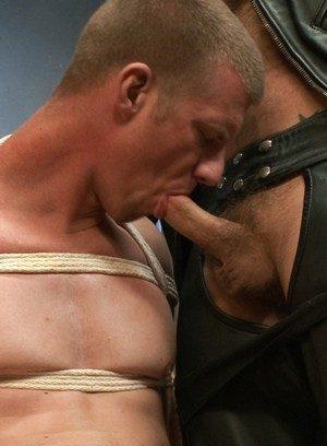 Sexy Guy Blake Daniels,