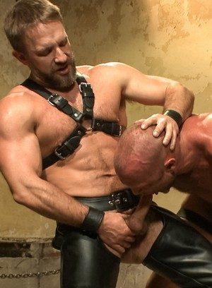 Hot Guy Dirk Caber,