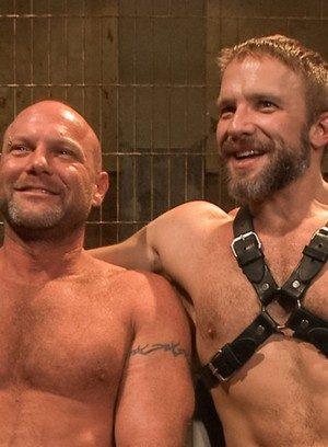 Horny Gay Dirk Caber,