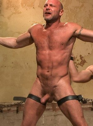Cock Hungry Dirk Caber,