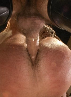 Sexy and confident Dirk Caber,