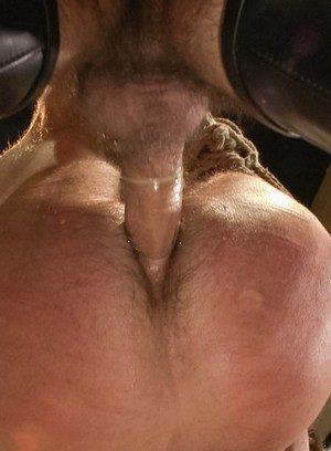 Seductive Man Dirk Caber,