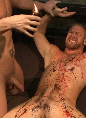 Hot Boy Jeremy Stevens,Christopher Daniels,