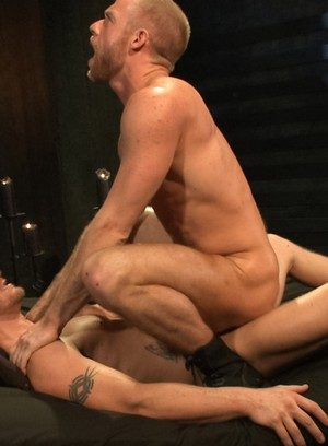 Hot Lover Jeremy Stevens,Christopher Daniels,