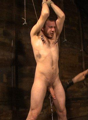 Good Looking Guy Spencer Reed,Cody Allen,