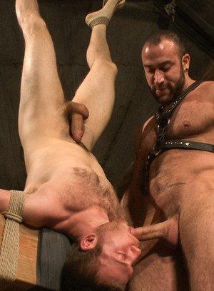 Horny Spencer Reed,Cody Allen,