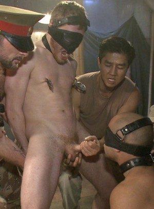 Hot Boy Leo Forte,Van Darkholme,Sebastian Keys,