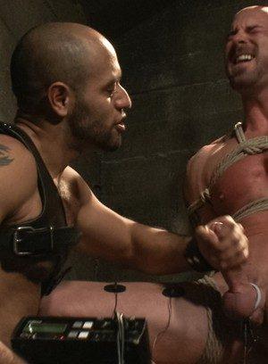 Sexy Gay Leo Forte,Mitch Vaughn,