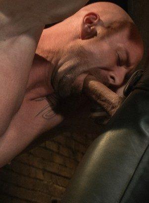 Handsome Guy Leo Forte,Mitch Vaughn,