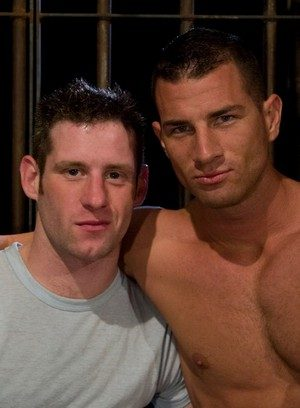 Wild Gay Van Darkholme,Rusty Stevens,