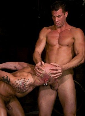 Hot Boy Rusty Stevens,Drake Jaden,