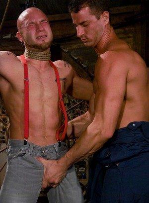 Sexy Gay Drake Jaden,Rusty Stevens,