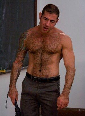 Horny Gay Nick Moretti,