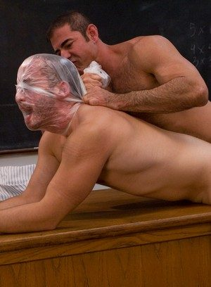 Wild Gay Nick Moretti,