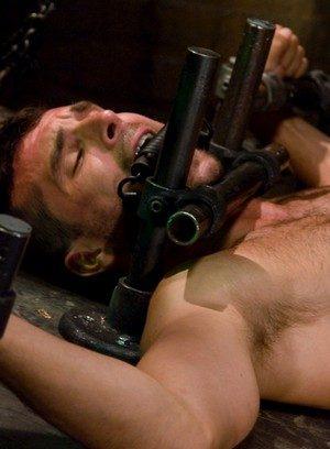 Hot Gay Rusty Stevens,