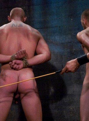 Sexy Guy Van Darkholme,Tommy Defendi,Patrick Rouge,