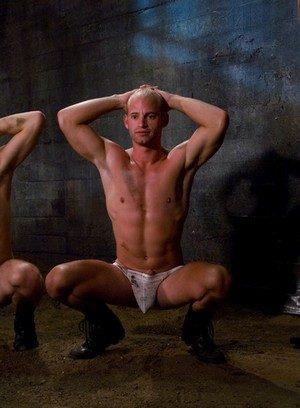 Wild Gay Van Darkholme,Tommy Defendi,Patrick Rouge,