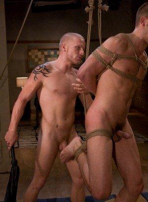 Naked Gay Luke Riley,