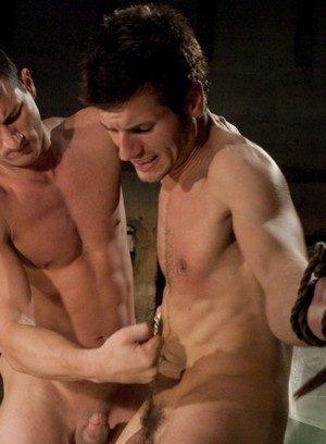 Hot Gay Rusty Stevens,Derrek Diamond,