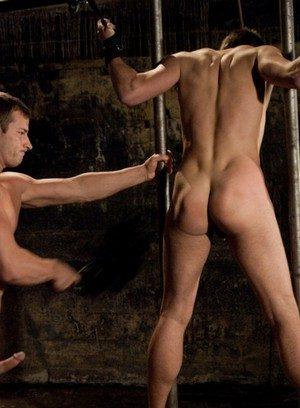 Cute Gay Derrek Diamond,Rusty Stevens,