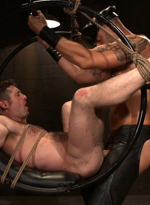 Hunky Gay Cj Madison,