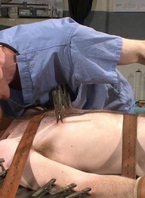 Horny Gay Rob Yaeger,