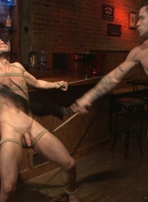 Hunky Gay Kyle Kash,Trenton Ducati,
