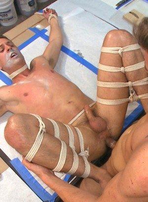 Hot Boy Tyler Rush,Jj Knight,