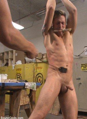Horny Gay Tyler Rush,Jj Knight,
