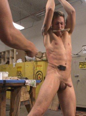 Sexy Guy Tyler Rush,Jj Knight,