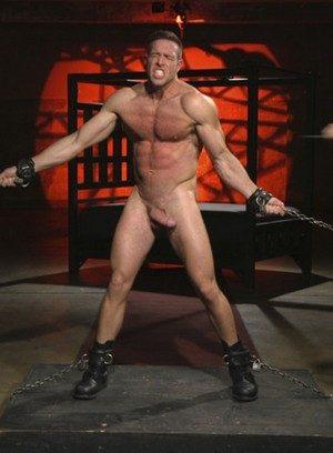 Hot Boy Alex Mecum,Christian Wilde,