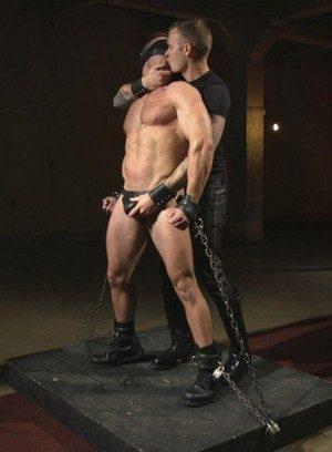 Horny Gay Alex Mecum,Christian Wilde,