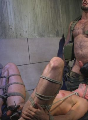 Hunky Gay Jaxton Wheeler,Jack Hunter,