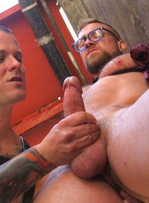 Hot Boy Max Cameron,Jay Austin,