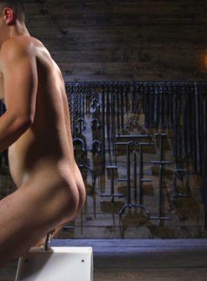 Hot Boy David Emblem,
