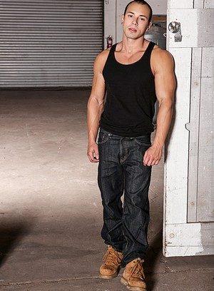 Hot Gay Leon Lewis,John Delta,