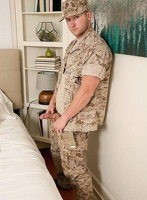 Big Dicked Benjamin Swift,Gunner Cannon,