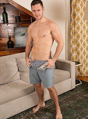 Sexy Dude Zane Anders,Brenner Bolton,