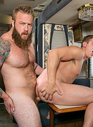 Good Looking Guy Alexander Motogazzi,Aaron Bruiser,