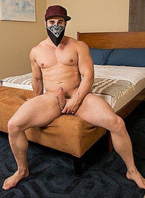 Sexy and confident Jaxton Wheeler,Alexander Motogazzi,