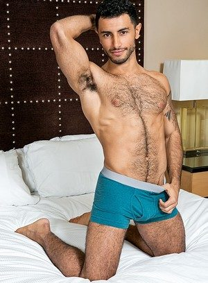 Hot Guy Johnny Rapid,