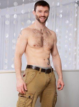 Hot Gay Dennis West,Johnny Rapid,