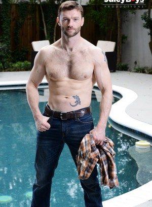Sexy Dude Jake Wilder,Dennis West,