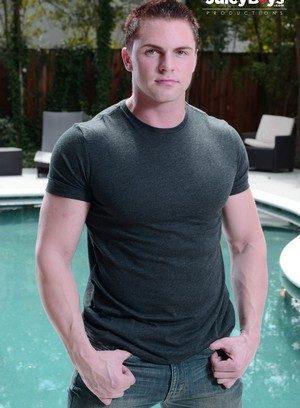 Big Dicked Gay Jake Wilder,Dennis West,