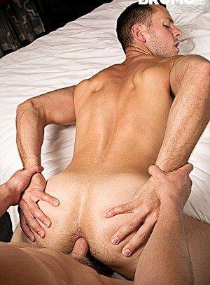 Horny Gay Chris Blades,Fabio Acconi,