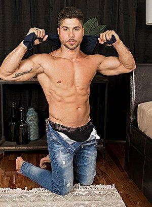 Big Dicked Gay Fabio Acconi,Chris Blades,Brandon Moore,