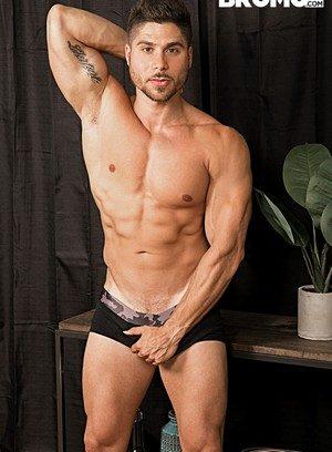 Cute Gay Chris Blades,Brandon Moore,Fabio Acconi,