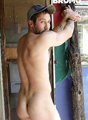 Hot Lover Jeff Powers,Brandon Evans,