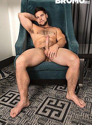 Hunky Gay Evan Marco,Aspen,