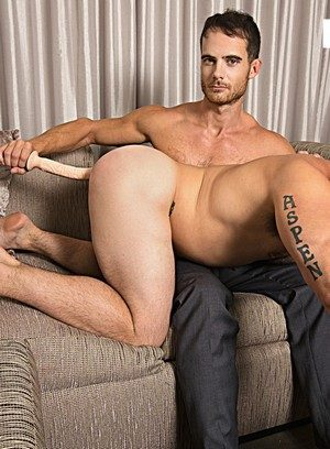 Big Dicked Aspen,Evan Marco,